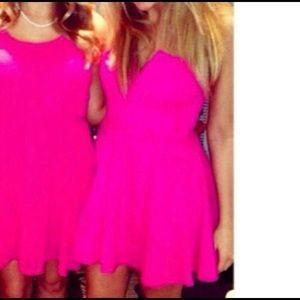 Naven Dress